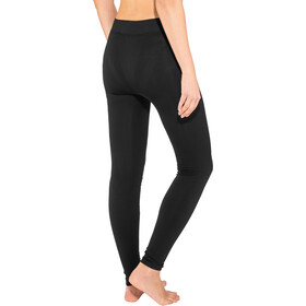 Falke Maximum Warm Leggings Femme, black